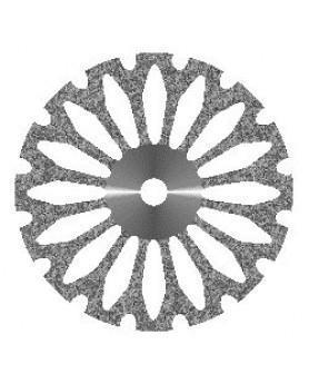 Диск алмазный Акрил, диаметр 22мм. (1шт.), Агри