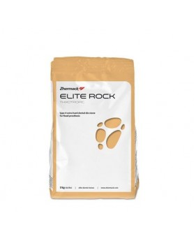 Гипс Элит Рок 4 класс 3кг песочно-коричневый С410030