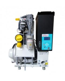 Аспиратор Turbo-Smart В влажного типа на 4-5 установок (без кожуха)