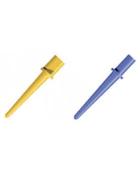 2002 ПРЕЦИ-ПОСТ PRECI-POST Оттискные штифты (50 желтых + 50 голубых)