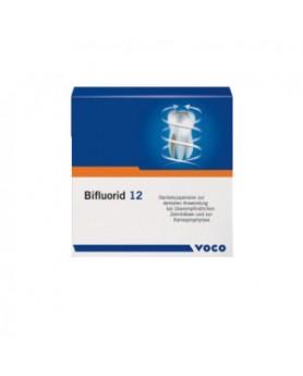 Бифлюорид 12 Bifluorid – препарат для лечения гиперстезии зуба и глубокого фторирования (набор 4 г с растворителем)