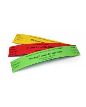 Штрипсы Агри 4мм 30 мкм (5шт) зеленые