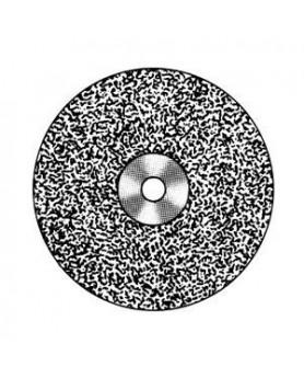 Алмазный диск DISC 927/220 Standart, толщина 0,55мм, двусторонний (1шт.), SS White