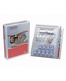 593001 Стартовый набор IPS InLine Trial Kit Chromascop, Ivoclar Vivadent