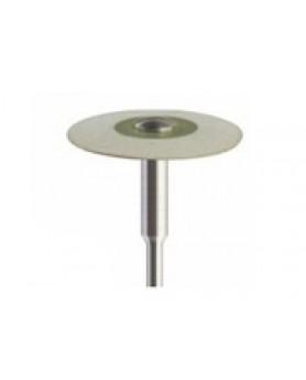 Дентальный полир Legrin для полировки керамики и циркония, мягкий, d=26 мм, диск