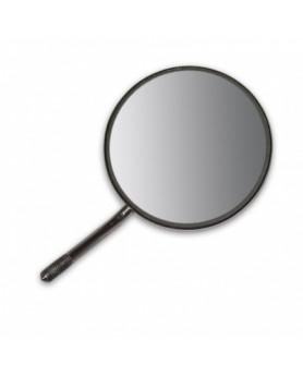 Зеркало HR FRONT, размер 0/14мм, плоское, уп/6