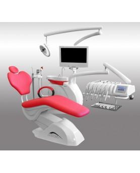 Установка стоматологическая Chiromega 654 DUET верхняя подача