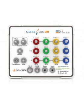 Набор для навигационной хирургии Simple Guide Plus