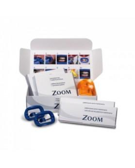 Zoom - гель отбеливающий на основе 25% перекиси водорода