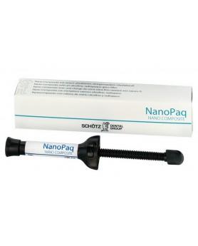 Нано Пак Nano Paq A4 Шприц, 4 г.