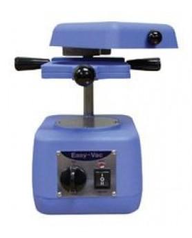 Вакуумформер аппарат для изготовления индивидуальных слепочных ложек, капп, шин для отбеливания Easy-Vac EV2