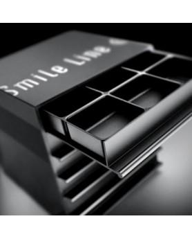 2599-B Контейнер алюминиевый THE CUBE