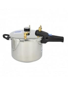 Полимеризатор Acryclave M аппарат для холодной полимеризации, 6 л Dental-Union GmbH (Германия)