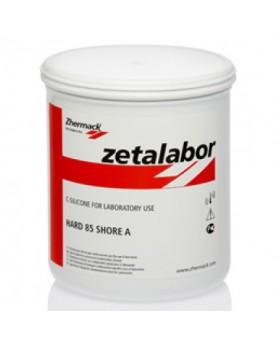 Зеталабор Zetalabor (5кг.) зуботехнический С-силикон  +2 геля