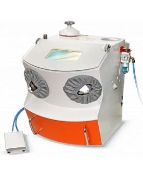Пескоструйный аппарат для литейной лаборатории АСОЗ 1.1 АРТ ПРЕСС