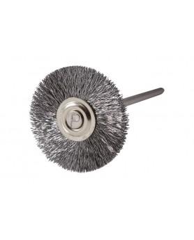 Миниатюрная щеточка из стальной тонкой проволоки, 12 шт. MBH 68 401 116/23 S08 H
