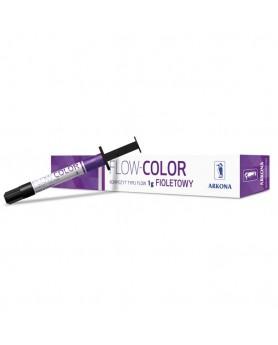 Флоу-Колор Flow-Color цвет фиолетовый (1гр.), Arkona