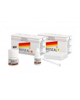 Биосил Bioseal материал для постоянной обтурации системы корневых каналов