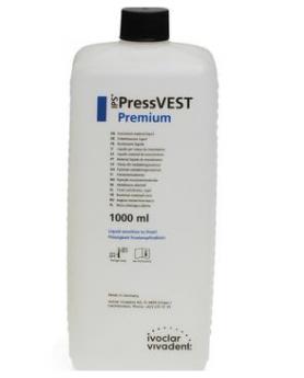 685588  Жидкость IPS PressVEST Premium Liquid 1л.