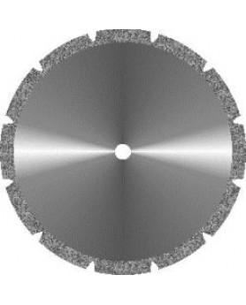 Диск алмазный Гипс, диаметр 45мм., крупнозернистый (1шт.), Агри