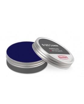 475-0200 Воск моделировочный синий, прозрачный GEO Crowax, 80 гр