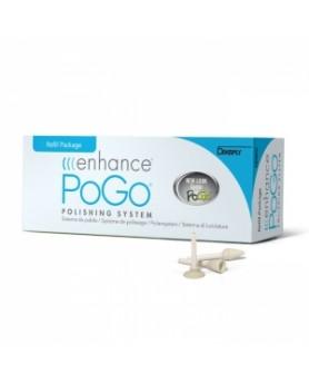 Диски PoGo Полировочные инструменты PoGo™ 30шт.