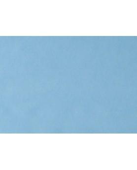 Чехлы для подголовников стоматологического кресла Monoart голубые, 250шт (28х30см)