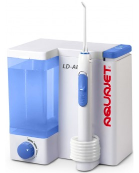 Ирригатор стоматологический для полости рта Акваджет LD-A7