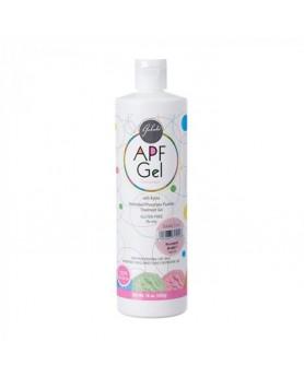 Гель APF  Gelato 454 гр, жевательная резинка