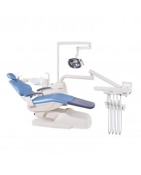 Установка стоматологическая  ZA-208C нижняя подача