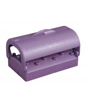 KENDA Practicus стерилизационный бокс, фиолетовый