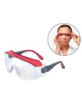 Очки защитные Monoart Total Protection