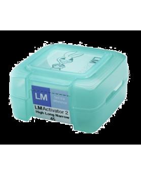 Приспособление ортодонтическое LM активатор 2 высокий длинный усиленный