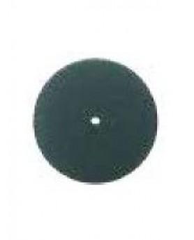 31183 Полир Omnipol для стали, колесо чёрное (1шт.), OmniDent
