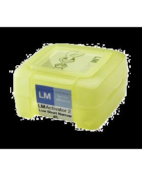 Приспособление ортодонтическое LM активатор LOW 2 низкий короткий усиленный