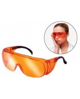 Очки защитные Monoart Light Orange