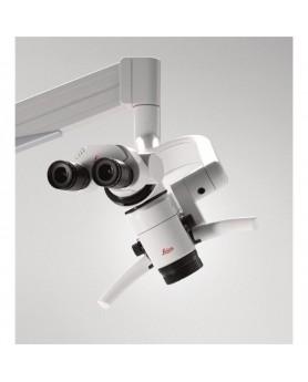 Микроскоп Leica M320 Hi End+ объектив Mulitifoc, мобильная стойка