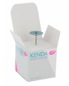 Полир High End алмазный для керамики и оксида циркония (зернистость мелкая), 1 шт, Kenda