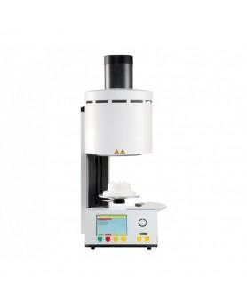 Печь универсальная электровакуумная  для прессования и обжига керамики Zubler Vario Press 300 е