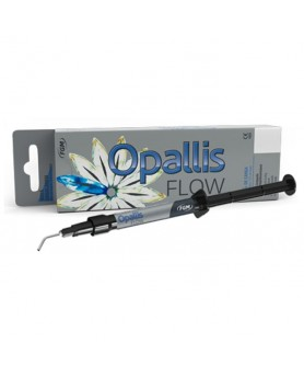 Опаллис Флоу Opallis Flow цвет A2 шприц (2гр.), FGM