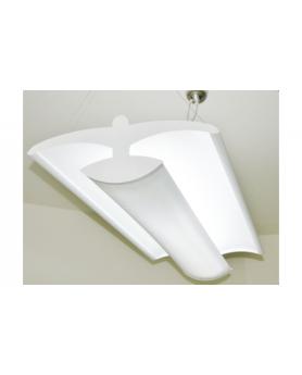 Светильник потолочный Atena Lux MAGIC