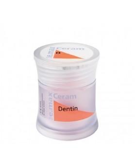596961 IPS e.max Ceram Dentin Дентин А3,5 (20г.)
