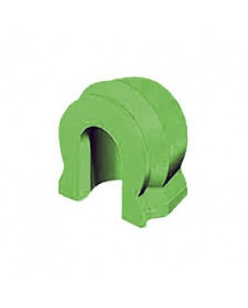 Замковые крепления (Матрицы СГ 1,7 зеленые 43006680,1) 1шт.