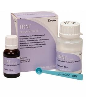 IRM цемент повышенной прочности (40г+15мл)