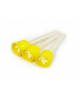 Насадки смесительные MixingTips желтые (50шт) JNB