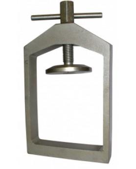 Бюгель двухкюветный стальной винт монолитная рамка 3.020-2