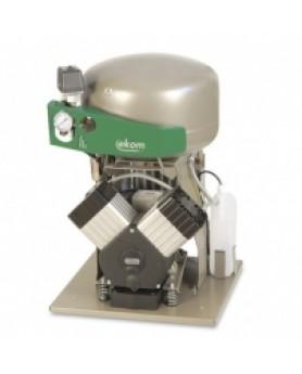 Компрессор DK50 2V (140 л/мин.,2-цилиндр, резервуар 25 л)