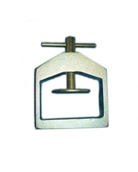 Бюгель однокюветный стальной винт монолитная рамка 3.020-1