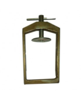 Бюгель трехкюветный стальной винт монолитная рамка 3.020-3