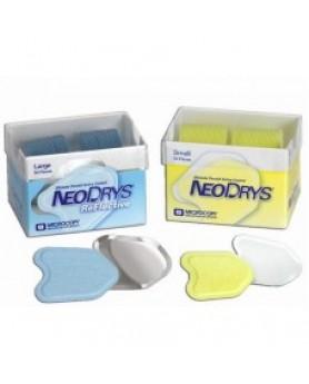 ДрайТипсы NeoDrys S - прокладки для впитывания слюны